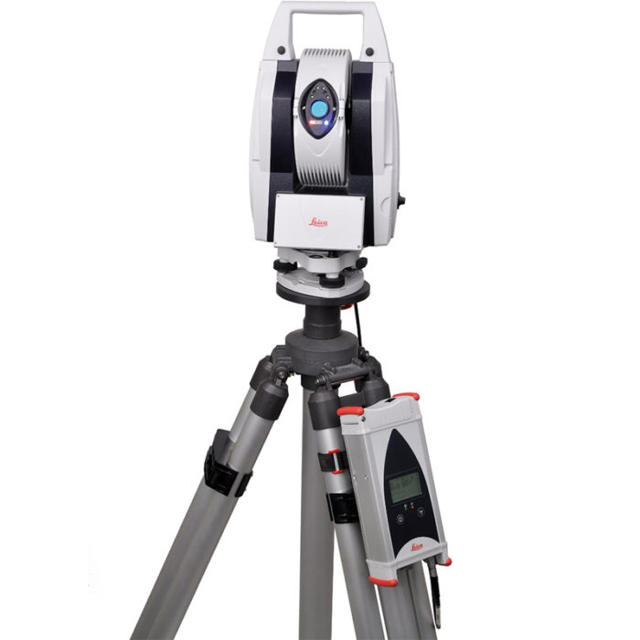 Leica absolute tracker AT 402