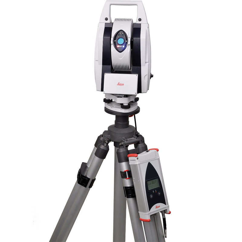 Leica Absolute Tracker At403 The Suncad